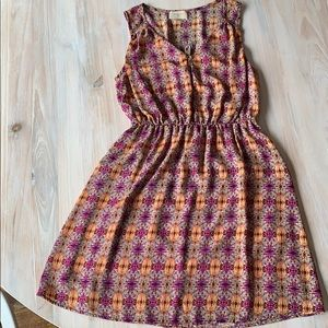 Nordstrom Everly EUC dress XS